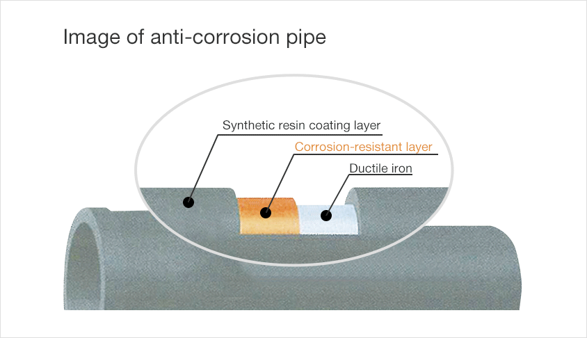 Advanced Corrosion-Resistant Layer
